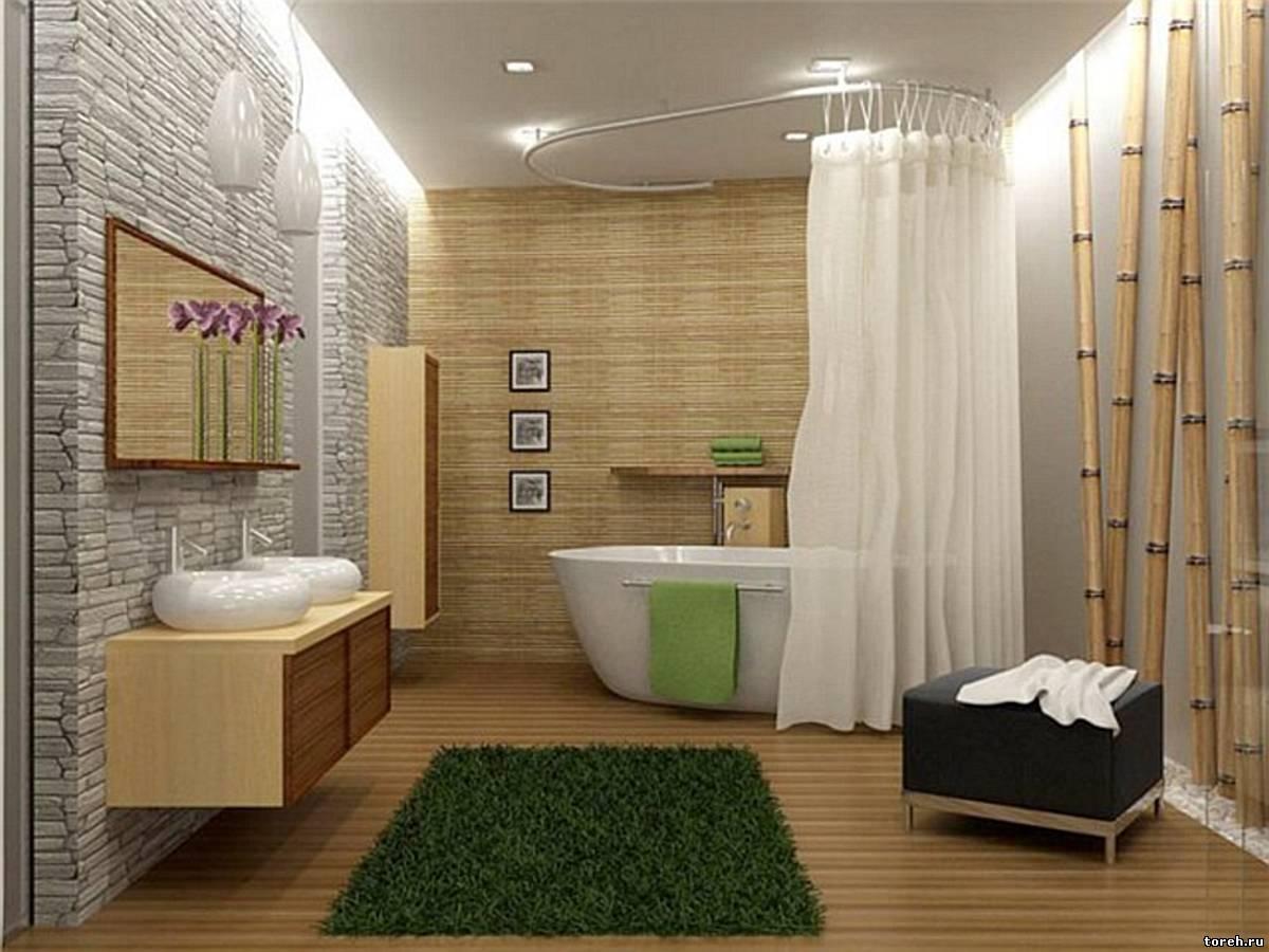 23.02.2013 дизайн ванной комнаты. Интерьер